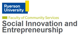 Social Innovation and Entrepreneurship, School of Child & Youth Care, Faculty of Community Services, Ryerson University